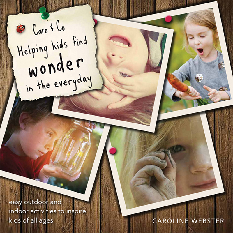 Caro & Co: Helping Kids Find Wonder in the Everyday