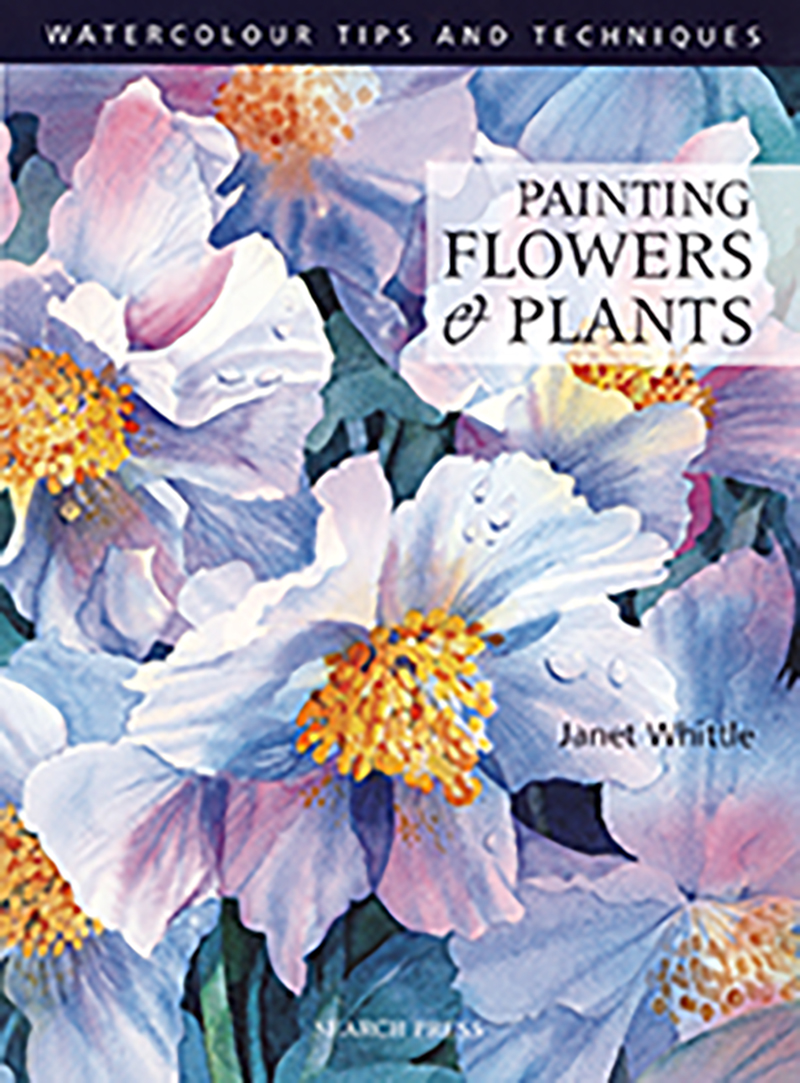 Painting Flowers and Plants