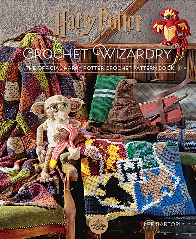 Harry Potter Crochet Wizardry