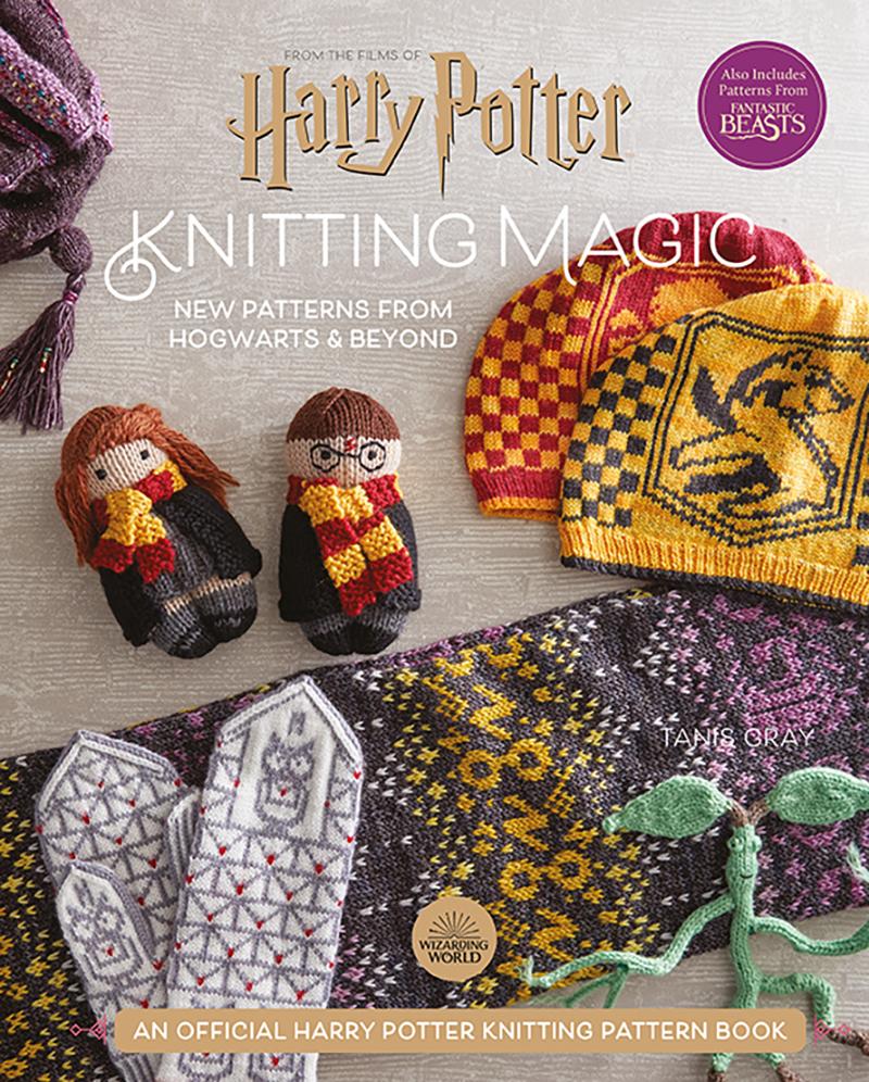 Harry Potter Knitting Magic 2