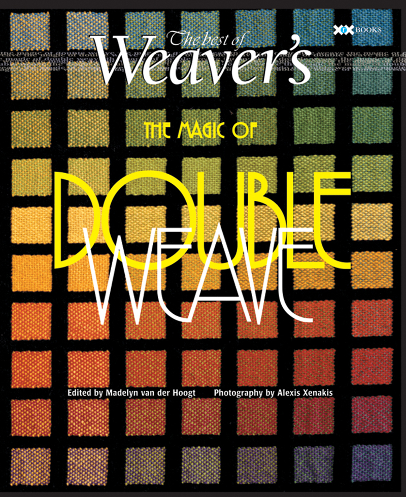 Best of Weavers: The Magic of Double Weave