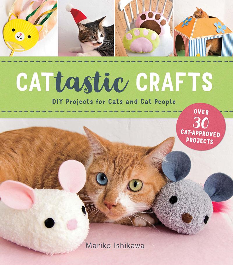 Cat-tastic Crafts