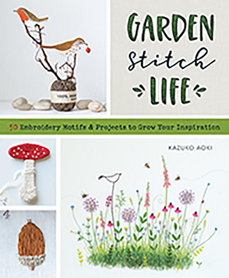 Garden Stitch Life