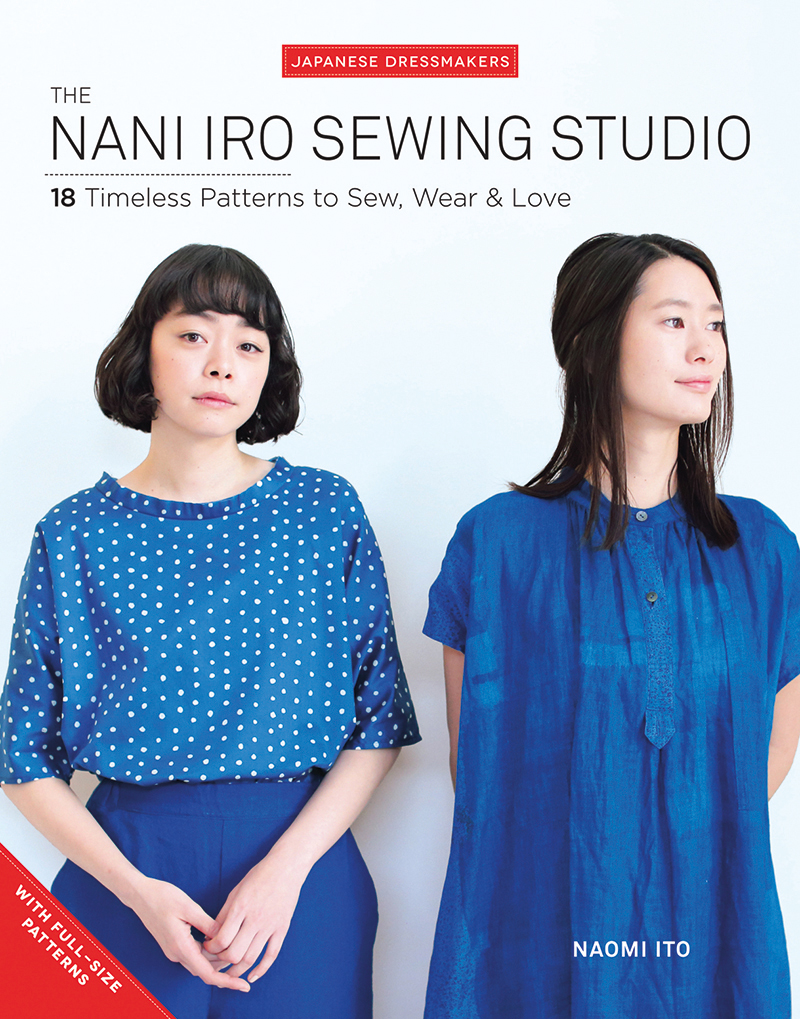 The Nani Iro Sewing Studio