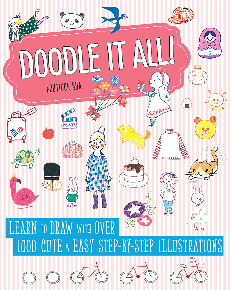Doodle It All!
