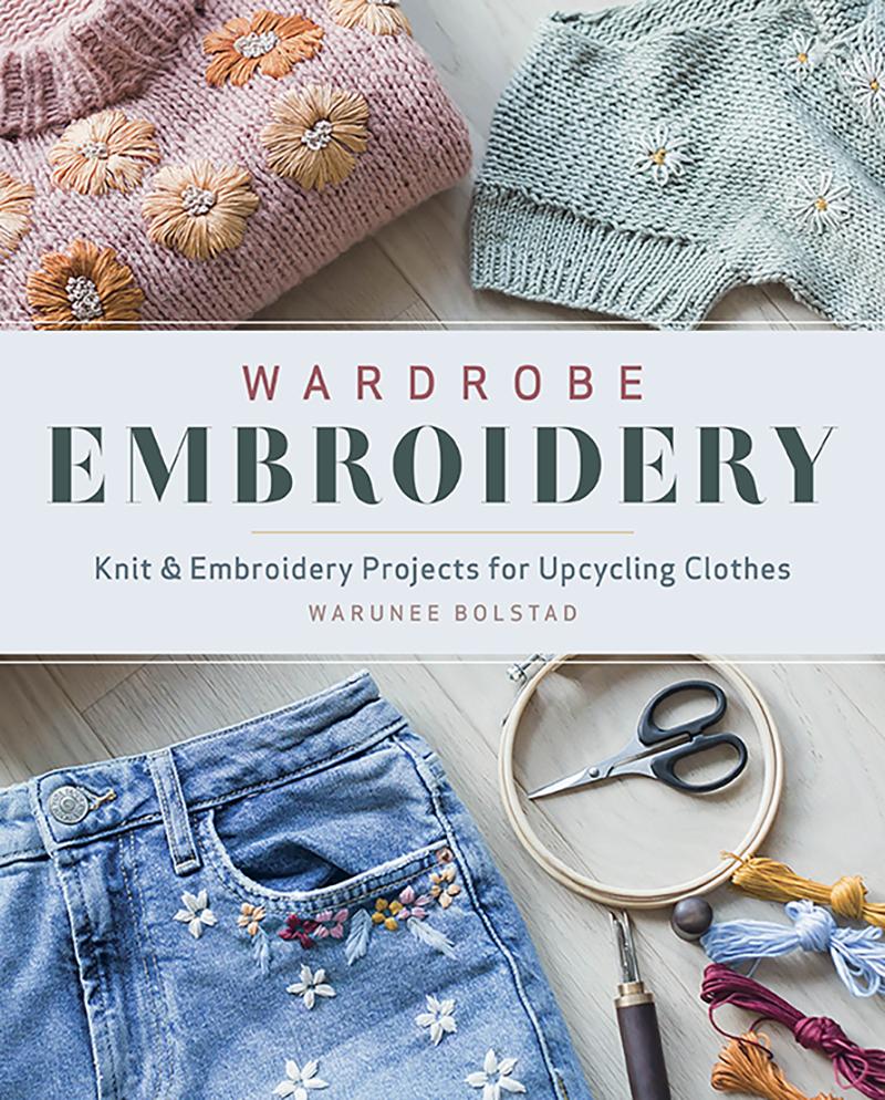 Wardrobe Embroidery