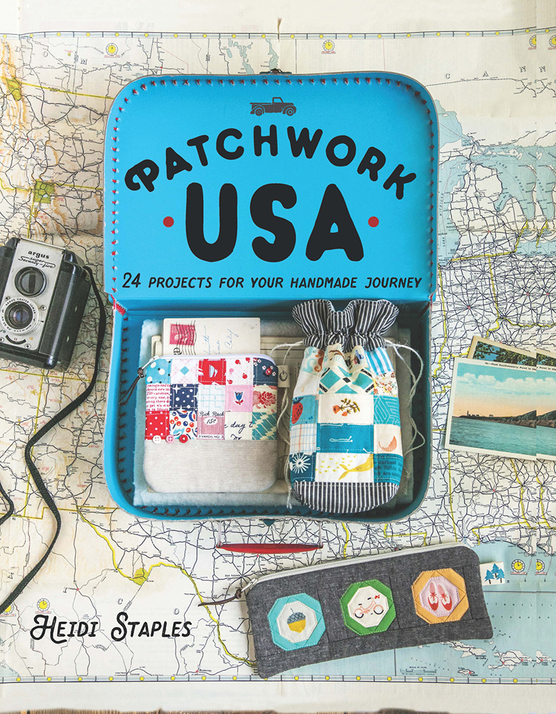 Patchwork USA