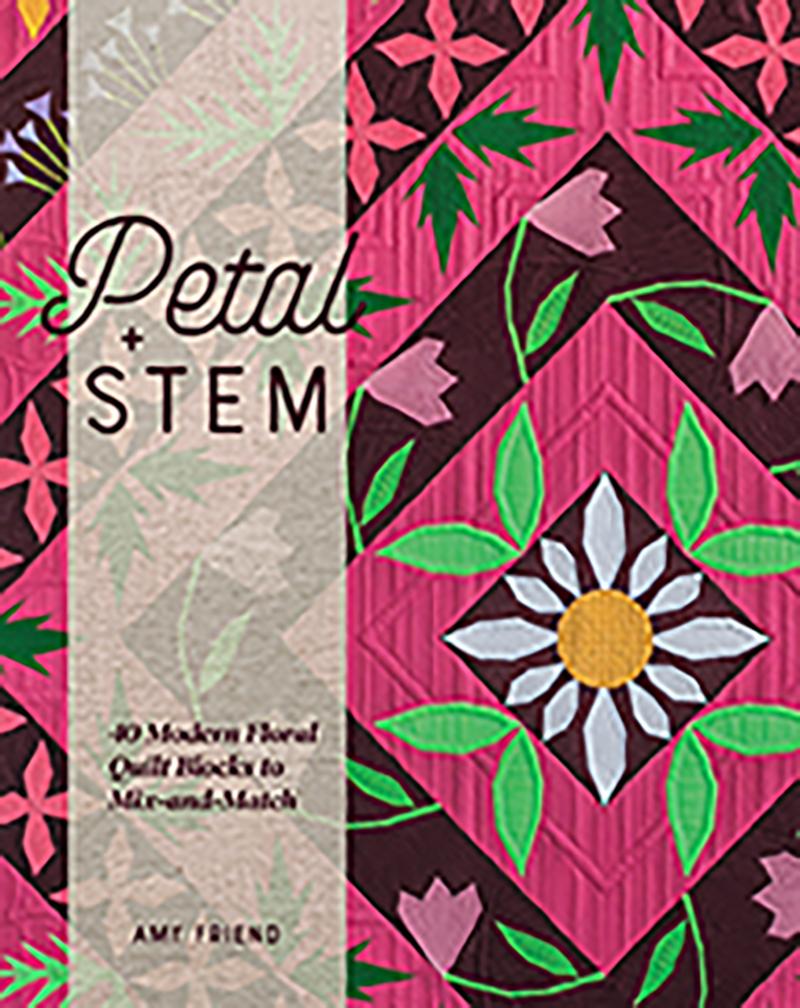 Petal and Stem
