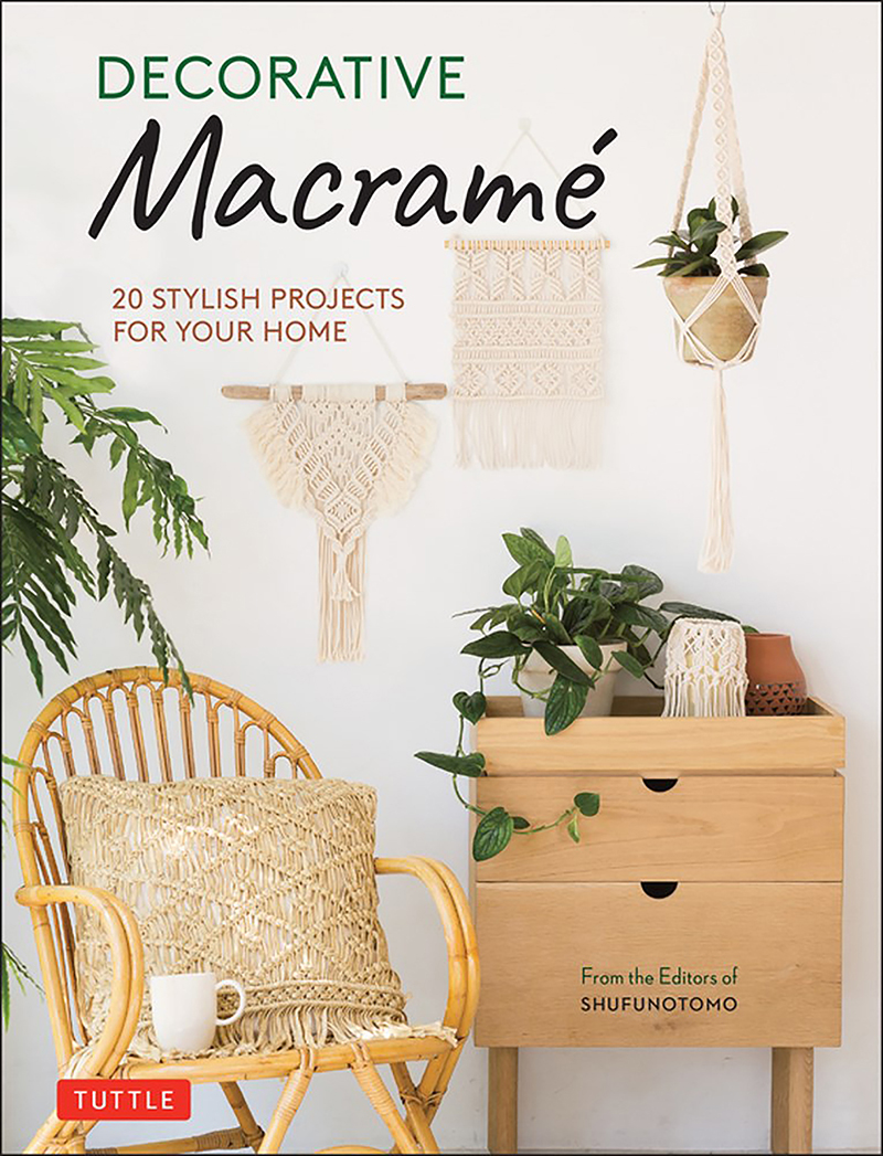 Decorative Macramé